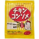 光食品 光 チキンコンソメ 10g*8袋 ×2セット