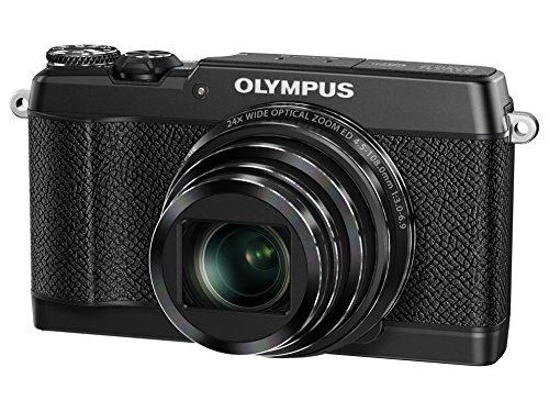 OLYMPUS コンパクトデジタルカメラ STYLUS SH-...