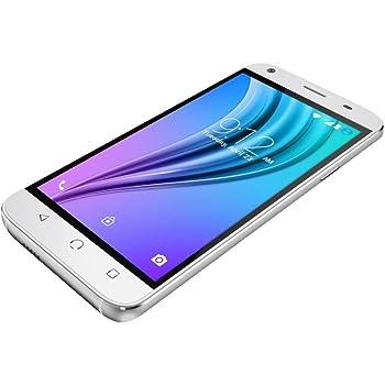 X4 White (白) - Nuu mobile 日本版