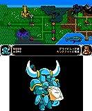 ショベルナイト amiiboセット - 3DS 画像