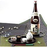 近江の酒蔵 伝統の酒 香の泉 鳳紋 1800ml スッキリした味わいのやや辛口のお酒