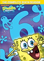Spongebob Squarepants: Complete Sixth Season [DVD] [Import]