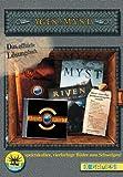 Ages of Myst. Das offizielle Loesungsbuch. Spektakulaere, vierfarbige Bilder zum Schwelgen