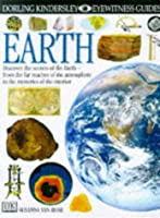 EYEWITNESS GUIDE:83 EARTH 1st Edition - Cased