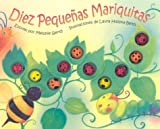 Diez Pequenas Mariquitas/Ten Little Ladybugs