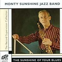 Sunshine of Your Blues