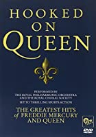 Hooked on Queen: Royal Philharmonic Orch. [DVD] [Import]