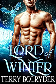 Lord of Winter (Frozen Dragons Book 1) by [Bolryder, Terry]