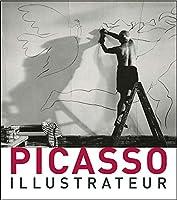 Picasso: Illustrateur - Illustrator