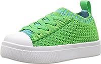 Native Kids Shoes ユニセックス・キッズ US サイズ: 13 M US Little Kid カラー: グリーン