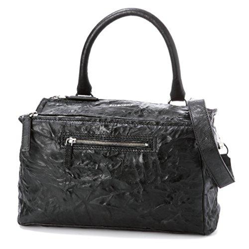(ジバンシー) GIVENCHY ショルダー付 ハンドバッグ ミディアム BLACK ブラック PANDORA パンドラ BB05250004 001 [並行輸入品]