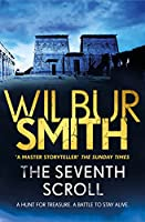 The Seventh Scroll: The Egyptian Series 2 (Egyptian 2)