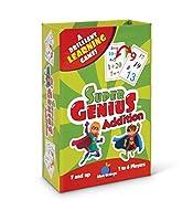 Super Genius - Addition [並行輸入品]