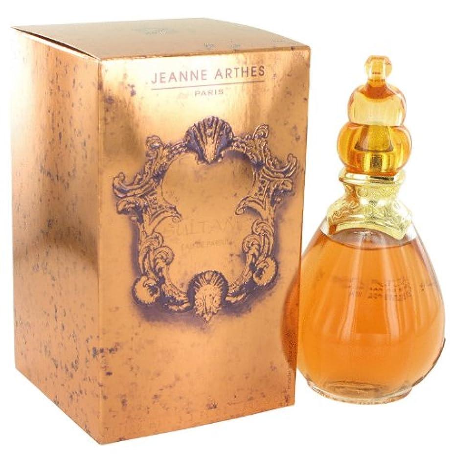 独特の多年生生息地ジャンヌアルテス スルタン オードパルファム EDP 100mL 香水