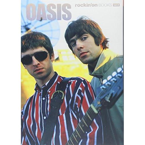 OASIS (rockin'on BOOKS)