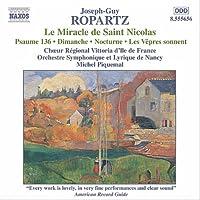 ロバルツ: 聖ニコラスの奇跡 他