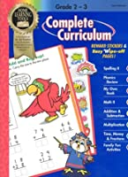 Complete Curriculm Grade 2-3 (Home Learning Tools)