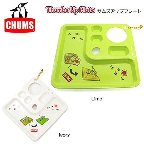 チャムス ch62-1003 Thumbs Up Plate サムズアッププレート