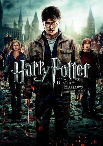ハリー・ポッターと死の秘宝 PART 2 [DVD]