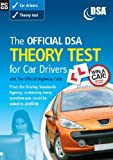 The The Official DSA Theory Test for Car Drivers 2008/09: The Official Dsa Theory Test for Car Drivers and the Official Highway Code Valid for Tests Taken from 1 September 2008 (Driving Standards Agency - All Publications (03-07-061))