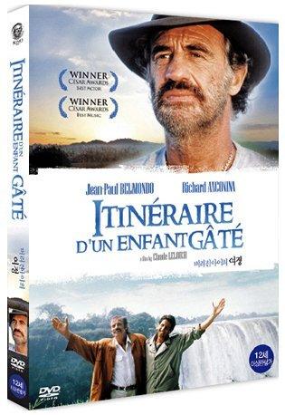Itinéraire D'un Enfant Gâté / ライオンと呼ばれた男 [ PAL, Reg.2 Import ] [DVD]