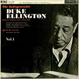 The Indispensable Duke Ellington 1 & 2