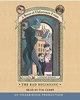Series/Unfortunate #1(lib)(CD) (Series of Unfortunate Events (Listening Library))