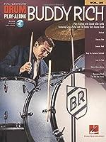 Buddy Rich (Hal-Leonard Drum Play-Along)