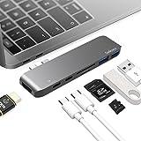 Best MacBook Proの15ケース - USB C ハブ Type C Hub MacBook Pro Review