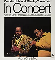 STANLEY TURRENTINE: IN CONCERT [2LP] (180 GRAM) [12 inch Analog]