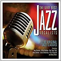 The Very Best Jazz Vocalists [Import]