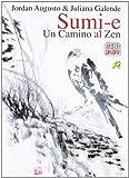 Sumi-e: Un camino al Zen