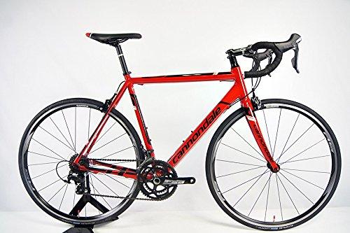 Cannondale(キャノンデール) CAAD8 105(キャド8 105) ロードバイク 2016年 54サイズ
