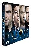 HEROES FINAL SEASON (SEASON 4) [DVD] 画像