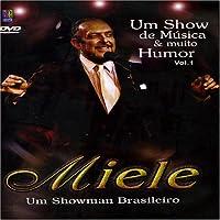 Um Showman Brasileiro [DVD]