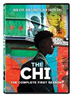 The Chi: The Complete First Season [DVD]