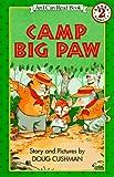 Camp Big Paw (I Can Read!)