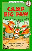 Camp Big Paw (I Can Read!)