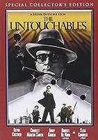 Untouchables [DVD] [Import]