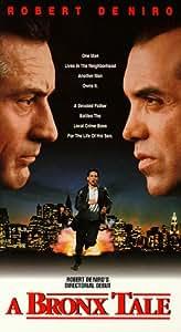 Bronx Tale [VHS] [Import]