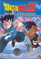 Dragon Ball Z: Kid Buu - New Beginning [DVD] [Import]