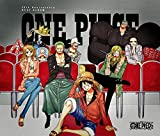 ONE PIECE 20th Anniversary BEST ALBUM