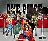 ONE PIECE 20th Anniversary BEST ALBUM (通常版)