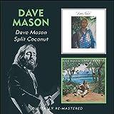 DAVE MASON / SPLIT COCONUT 画像