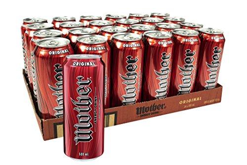 Mother Original Energy Drink 24 x 500 mL