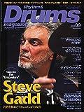 Rhythm & Drums magazine (リズム アンド ドラムマガジン) 2015年 9月号 [雑誌]
