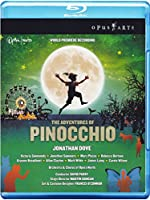 Adventures of Pinocchio / [Blu-ray] [Import]