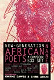 Nane: New-Generation African Poets: A Chapbook Box Set