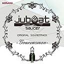 jubeat saucer ORIGINAL SOUNDTRACK-Gourzaemon-