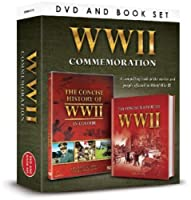 WWII Commemoration [DVD] [Import]